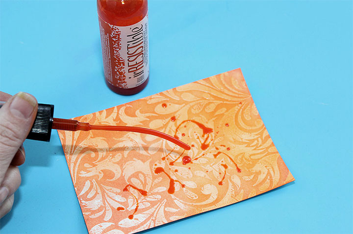 irresistible texture spray morocco orange