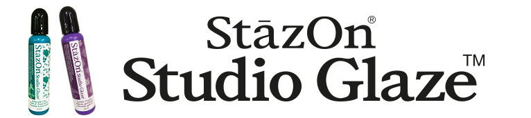 StazOn Studio Glaze