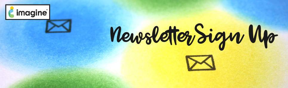 imagine newsletter for consumer and wholesale