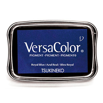 VersaColor<br>full-size pad