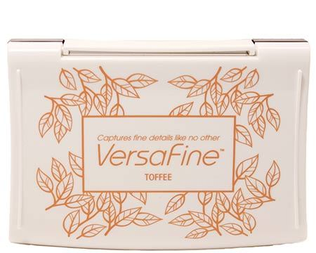 VersaFine full-size inkpad