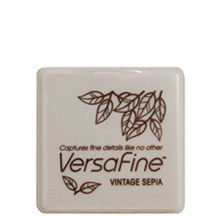 VersaFine small inkpad