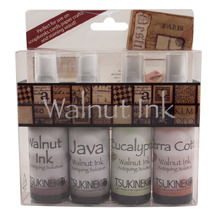 Walnut Ink 2 ounce Sprays