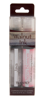 Walnut Ink 8ml Spritzers