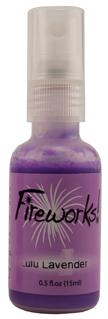 FireWorks Spray Lulu Lavendar 0.5 oz spray