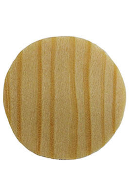 Hand-Cut Monterey Pine<br>Bulk 25 pieces