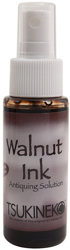 Walnut Ink<br>2 oz Spray