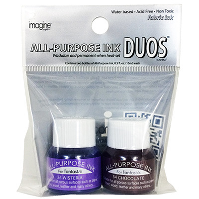 All-Purpose Ink Duos