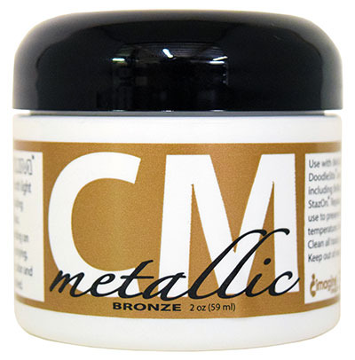 Creative Medium Metallic