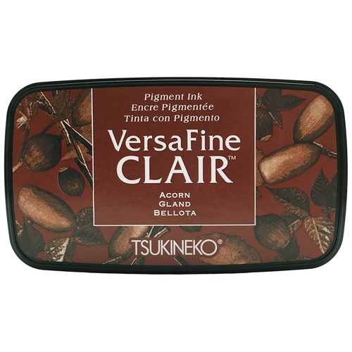 VersaFine Clair Full-size Inkpad