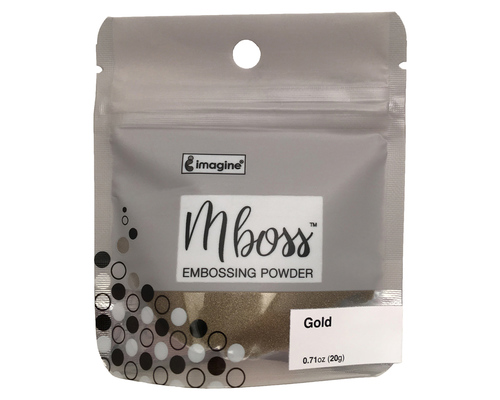 Gold MBoss