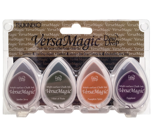 VersaMagic<br>Dew Drop 4 pack