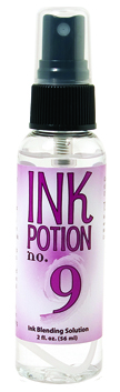 Ink Potion No. 9