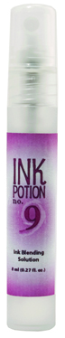 Ink Potion No. 9<br>8 ml Spritzer