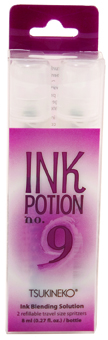 Ink Potion No. 9<br>8 ml Spritzer<br>2 piece pack