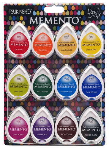 Memento Ink Imagine