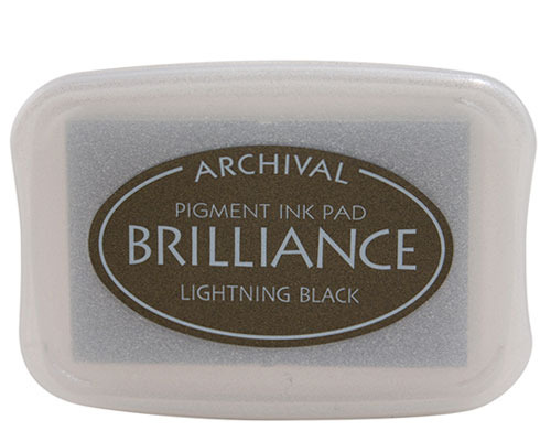 Brilliance full-size pad
