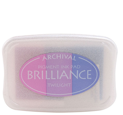 Brilliance - 3 color pad