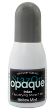 StazOn Opaque Inker