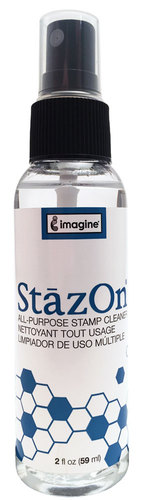 All-Purpose Stamp Cleaner