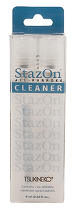 All-Purpose Stamp Cleaner<br>8ml Spritzer<br>2 piece pack