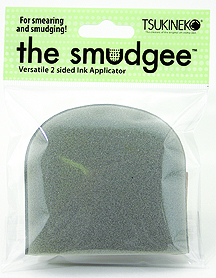 Smudgee<br>1 piece packaged