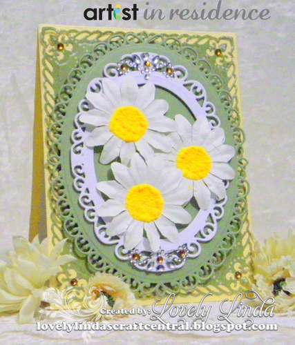 Flower Power Your Handmade Cards with Amplify!