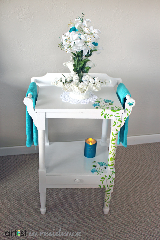 Bringing New Life To Old Furniture - Upcycle Project