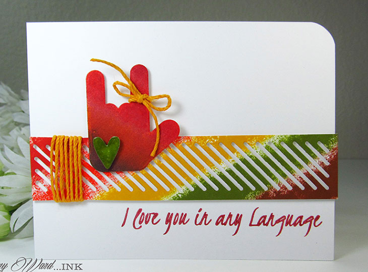 Creative Medium to Express Love in Any Language